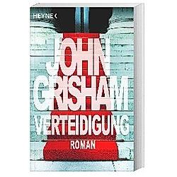 Verteidigung. John Grisham  - Buch