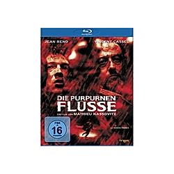 Die purpurnen Flüsse - DVD  Filme