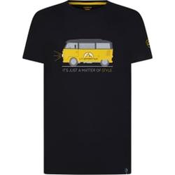 La Sportiva - Men's Van T-Shirt 2. - Kletter-Bekleidung - Größe: S