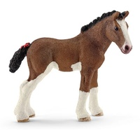 Schleich Farm World - Clydesdale Fohlen (13810)