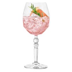 Friedrichs Gin Liqueur Glas ?ALKEMIST? 300 ml