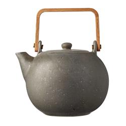 Bitz Gastro grey Teekanne 1,2 L / h: 14 cm Gastro grey 11248