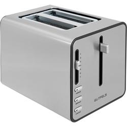 Toaster »TA 8101 swi«, 870 Watt, Toaster, 73385268-0 schwarz schwarz