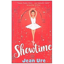 Showtime. Jean Ure  - Buch