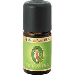 Ginster ÖL absolue 15% 5 ml