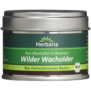 Herbaria Wilder Wacholder, 3er Pack (3 x 20 g)