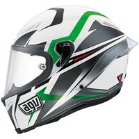 Velocity White/Black/Green