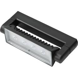 Schwenkbare LED Wandleuchte, 12 Watt, IP54