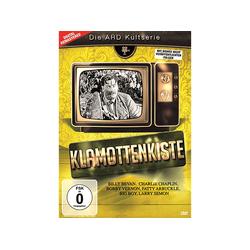 Klamottenkiste - Vol. 10 DVD