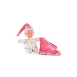 Corolle Mon Doudou Mini Rêve rosa Herzchen