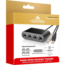 Switchadapter GameCube Controller  Kinder