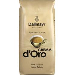 Dallmayr Kaffee CREMA d'Oro ganze Bohnen 1.000 g/Pack. 1kg