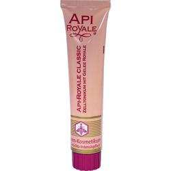 API-ROYALE Hautcreme mit Gelee-Royale