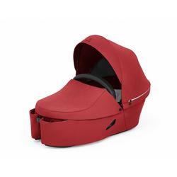 Stokke Babyschale Stokke® Xplory® X Babyschale - Kinderwagen-Aufsatz für Stokke Xplory Fahrgestell rot