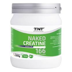 (2.99 EUR/100g) TNT Naked Creatin Pulver (500g)   Creatine
