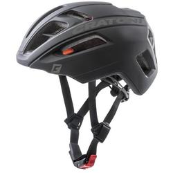 Cratoni Fahrradhelm Performance-Fahrradhelm C-Pro, Reflektoren, Kamera-Port 59/61 - 59 cm - 61 cm