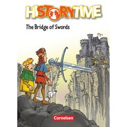The Bridge of Swords als Buch von Doris Ertel-Zellner/ Reinhold Zellner