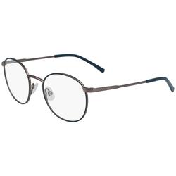 Lacoste Brille L3108 grau