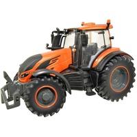 Britains Valtra T4 Tractor Orange