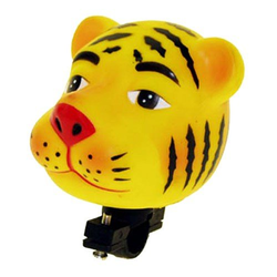 Fahrradkinderhupe Tiger