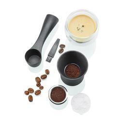 GEFU Kaffeekapsel-Set CONSCIO 8-teilig für Kapselmaschinen