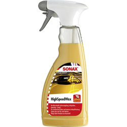Sonax Highspeed Wax 500 ml