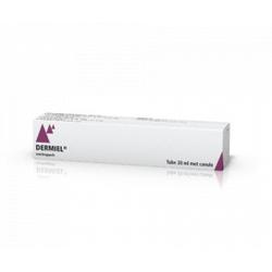Dermiel Oordruppels  2 x 20 ml