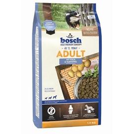 Bosch Tiernahrung High Premium Concept Adult Fisch & Kartoffel 1 kg