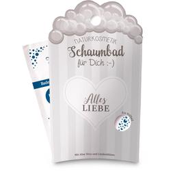 la vida Schaumbad Alles Liebe 40 ml