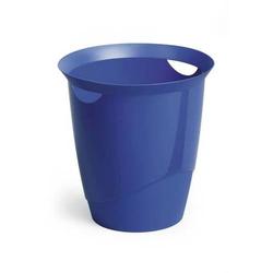 Papierkorb Trend 16l blau