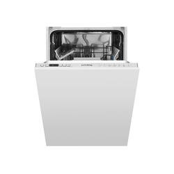 Privileg integrierbarer Geschirrspüler, RSIC 3M19, 11.5 l