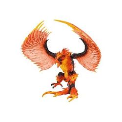 Schleich® Eldrador 42511 Feuer Adler Spielfigur