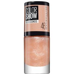 MAYBELLINE NEW YORK Nagellack ColorShow Nagellack rosa