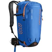 ORTOVOX Ascent 30 Avabag Kit safety blue