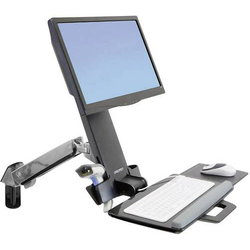 StyleView® Sit-Stand Combo Arm / LCD-Grö