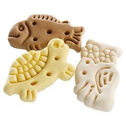 (3,84 EUR/kg) Allco Animal Lovers Hundekuchen Animal Crackers 10 kg