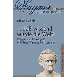 .. daß wissend würde die Welt!. Ulrike Kienzle  - Buch
