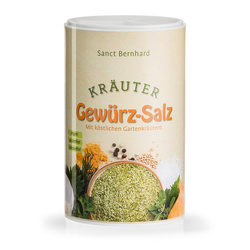 Kräuter-Gewürz-Salz