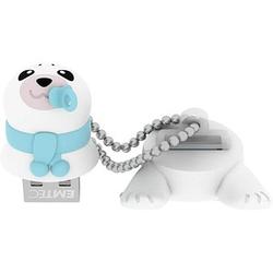 EMTEC USB-Stick Animalitos Marine Baby Robbe 16 GB