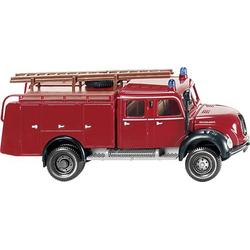 Wiking 0863 38 H0 Magirus Deutz Feuerwehr TLF