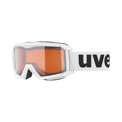 Uvex Skibrille Skibrille Flizz LG Black Mat weiß
