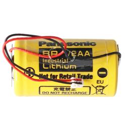 Lithium Batterie 3 Volt passend für Winkhaus blueCompact Schließsystem 3 Volt Batterie mit Kabel und Stecker