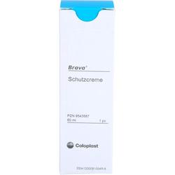 BRAVA Hautschutzcreme 60 ml