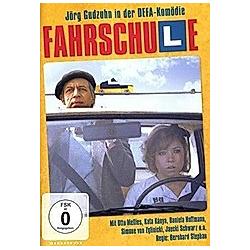 Fahrschule - DVD  Filme