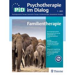 Familientherapie: eBook von