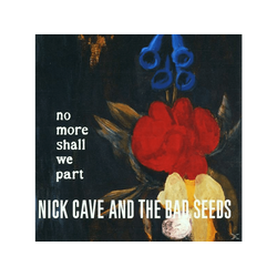 The Bad Seeds - No More Shall We Part (CD)