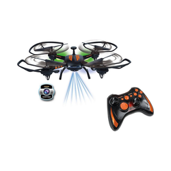 Gear2Play RC-Quadrocopter RC Quadrocopter Zuma Drone mit Kamera