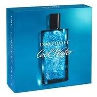 Davidoff Cool Water Eau de Toilette 75 ml + Deo Stick 70 g Geschenkset