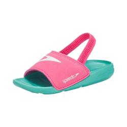 Speedo Badesandale für Mädchen Badeschuh 24
