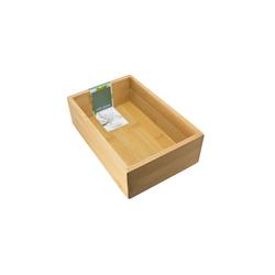 Neuetischkultur Aufbewahrungsbox Aufbewahrungsbox Bambus Aufbewahrungsbox Bambus, Aufbewahrungsbox 23 cm x 7 cm x 15 cm